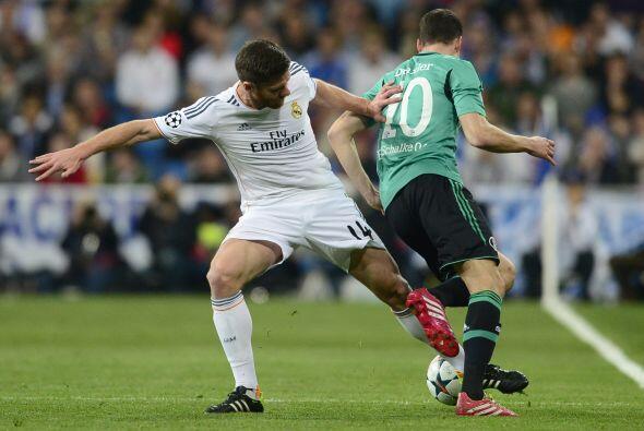 Xabi Alonso también será fundamental tapando espacios para un Barcelona...