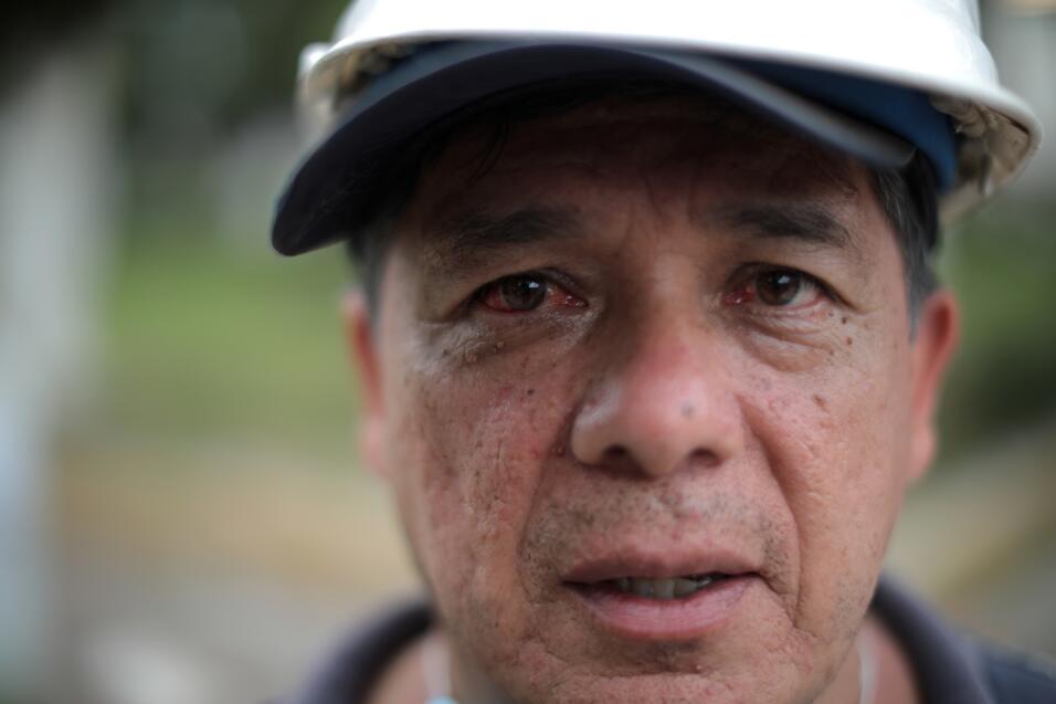 Entrevista de Jorge Ramos al jefe de Gobierno de Ciudad de México tras e...