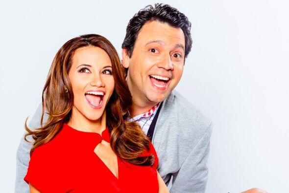 """Omar y Argelia:""""Tras una larga batalla contra el cáncer, Lorena Rojas fa..."""