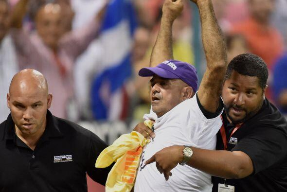 Cuba regresó el año pasado al torneo después estar fuera desde que Fidel...