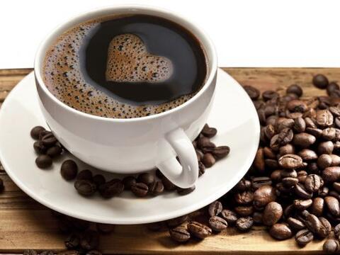 Deberías limitar el consumo de cafeína a unos 200 mg por d...