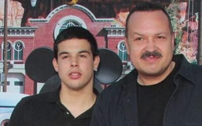 Mira lo que hizo el hijo de Pepe Aguilar para reducir su condena por trá...