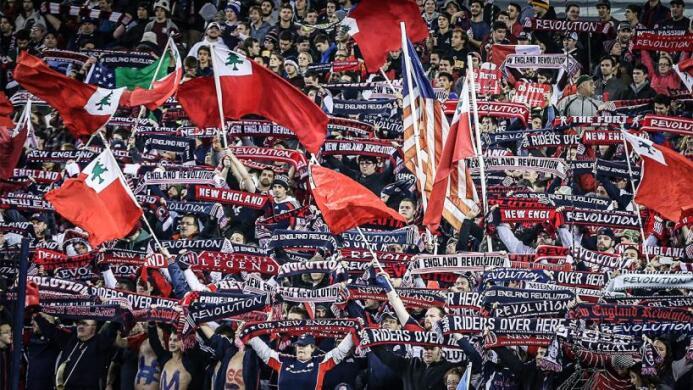 ¡Vuelve la MLS! Conoce a los aficionados de los 22 equipos de la liga NE...