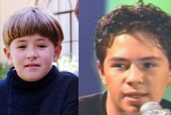 El joven actor todavía hizo una aparición en la televisión en el program...
