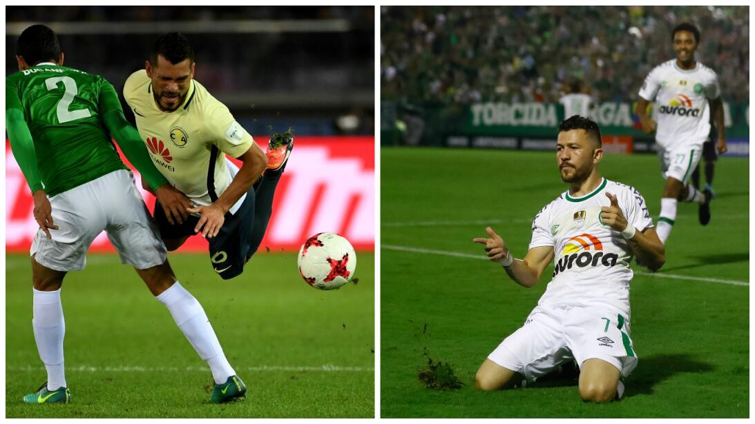 Clones Futboleros: los une el balón aunque quizá fueron separados al nac...
