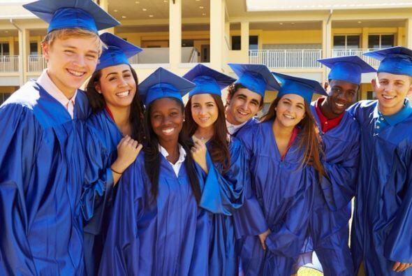 3,3 millones: La cantidad de estudiantes que deben graduarse de secundar...