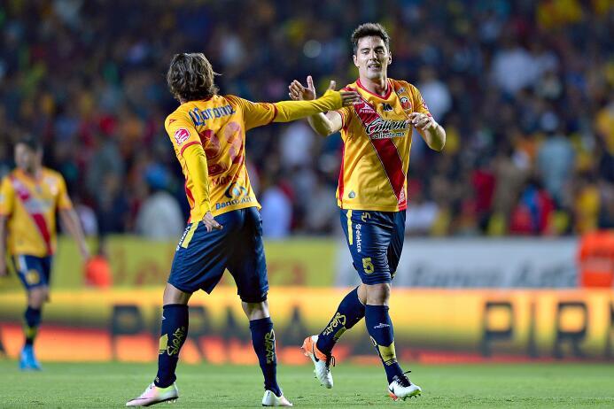 El Top 10 de los jugadores de la fecha 14 del Univision Deportes Fantasy