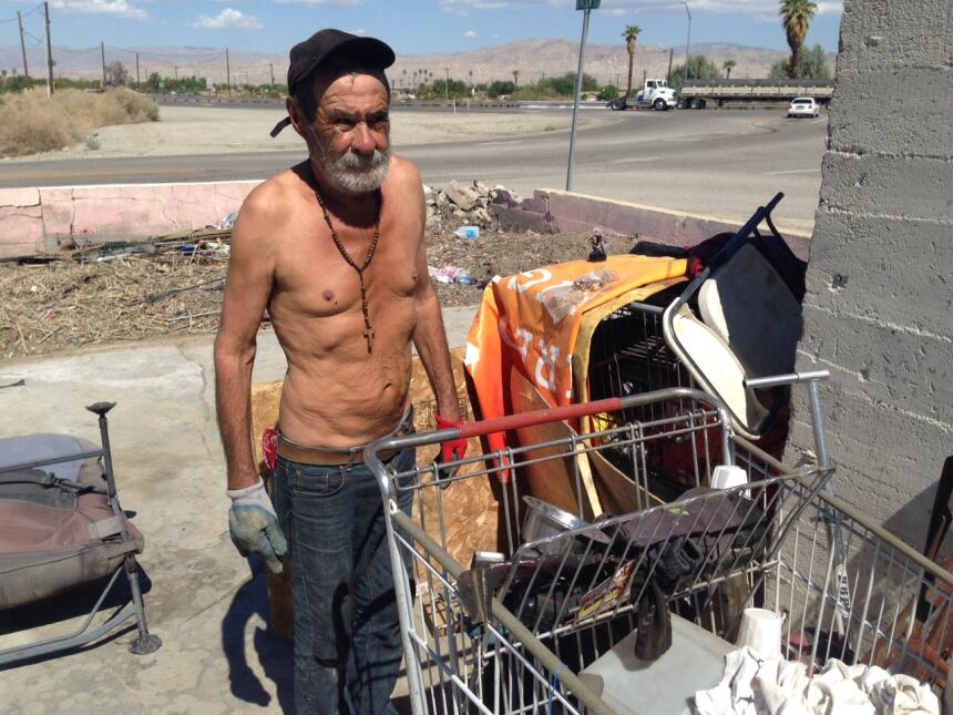 Canuto Carrillo ha pasado los últimos 26 años yendo a Sinaloa y regresan...