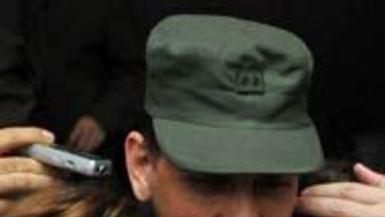 EU apoyó durante el rescate militar de rehenes en Colombia 4df24a6aac474...