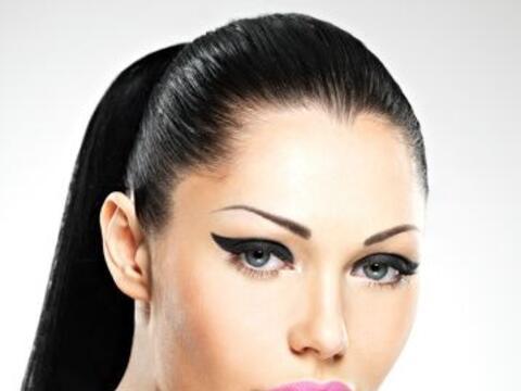 ¡Lograr un maquillaje fabuloso únicamente usando tu delinea...
