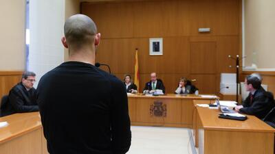 Mascherano compareció ante el juez