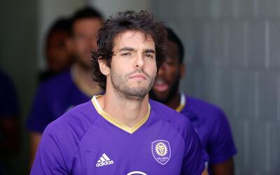 "Kaká: ""Ya me siento como en casa [en Orlando]"" kaka1.jpg"