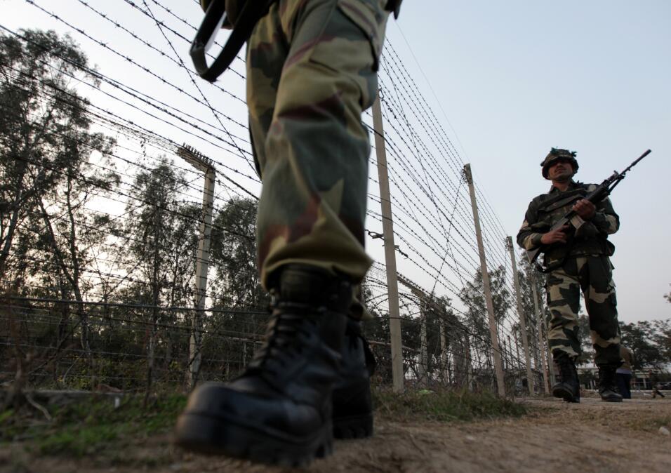 India y Pakistán han luchado en tres guerras por el territorio de Cachem...