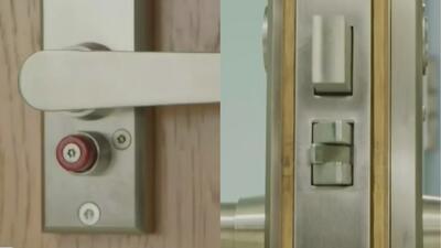 ¿Podría un botón de seguridad en las aulas ayudar a salvar vidas durante los tiroteos en las escuelas?