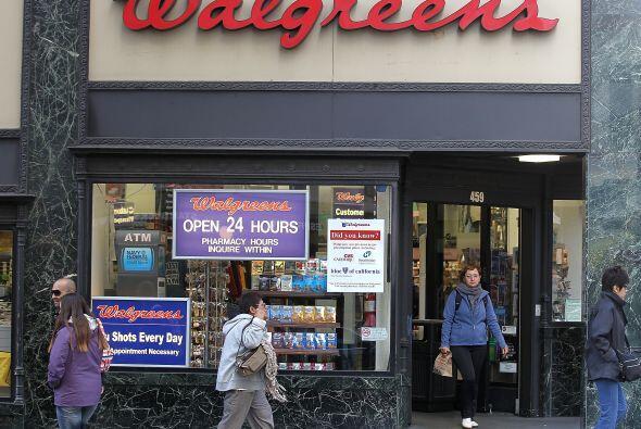 WALGREENS- A partir de las 7 a.m. Walgreens recibirá a sus clientes en e...