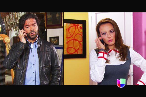 Hay muy buenas noticias Ana, pero mejor que Diego te las diga frente a f...