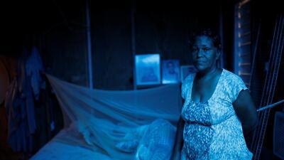 Villa Hugo: el barrio fundado por damnificados del huracán Hugo que ahora intenta recuperarse de María (fotos)