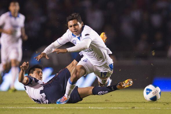 Monterrey dejó atrás el rostro incómodo e improvisado de fechas pasadas...