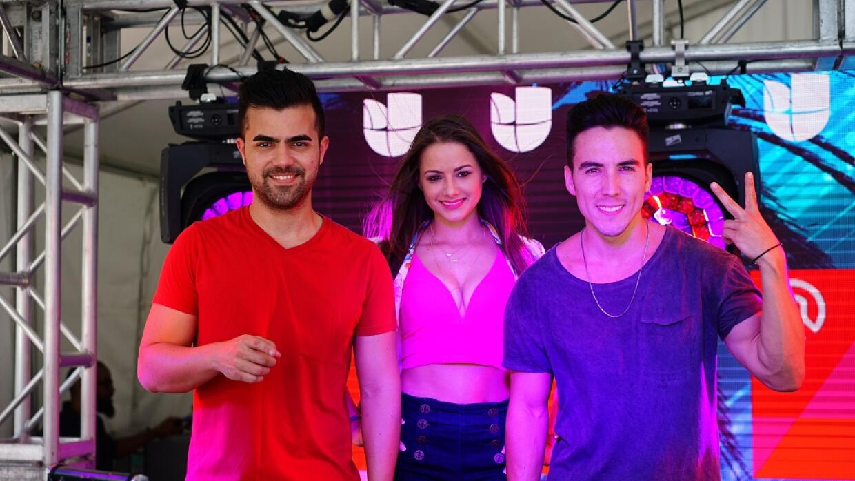 Finalistas de DJ@PJ 2015