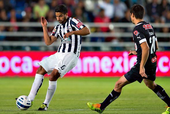 La media cancha ahora contará con Diego de Buen quien viene de Pachuca y...