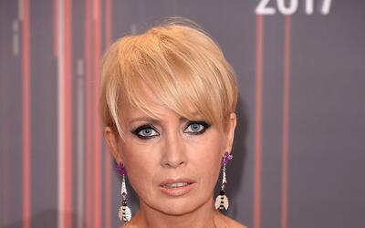La actriz británica Lysette Anthony ha relatado a la polic&iacute...