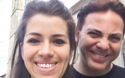 A Cristian Castro se le acabó el amor en plena luna de miel