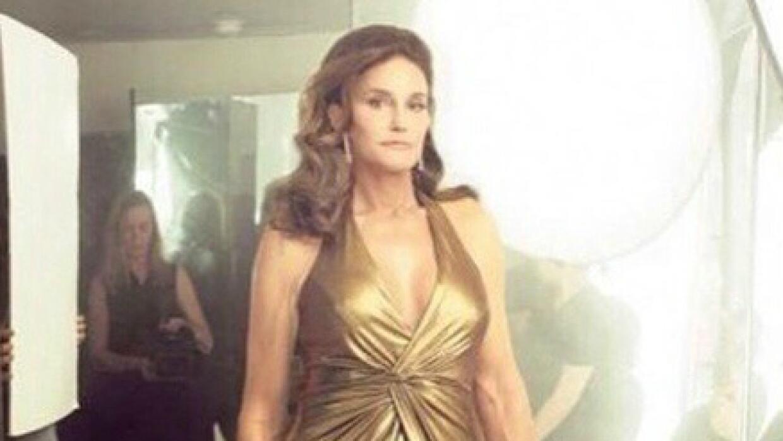 Caitlyn Jenner ha llegado y con ella, muchas sorpresas, reacciones y cr&...