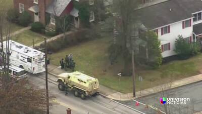 Al menos seis muertos deja tiroteo en Pensilvania