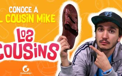 Los Cousins Mike Martínez