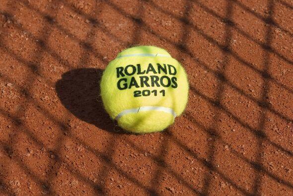 ¡El segundo Grand Slam del año ya está aquí!. El torneo de Roland Garros...