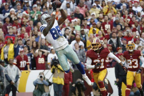 Los Cowboys lograron importante victoria en la Semana 16 para mantenerse...