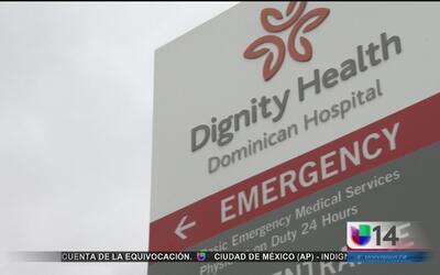 Doctor y enfermera acusados de abuso sexual en Santa Cruz