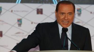Al buscar acabar con las especulaciones de Balotelli al Milan, Berluscon...