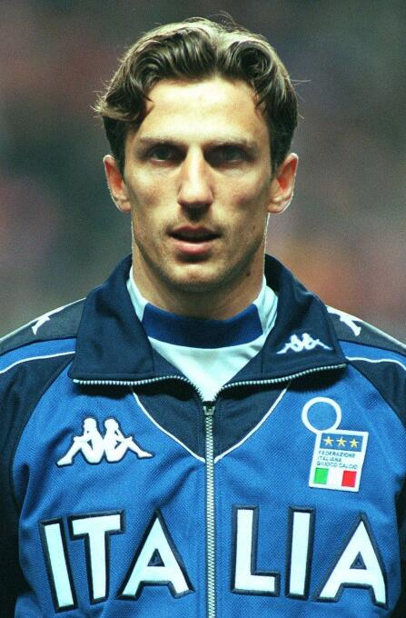 ¿Quién es Di Francesco y por qué no quiere a Héctor Moreno? GettyImages-...