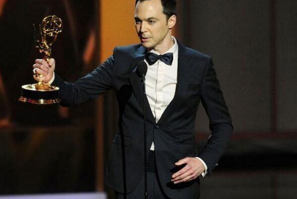 El actor agradeció el apoyo a todo su público.