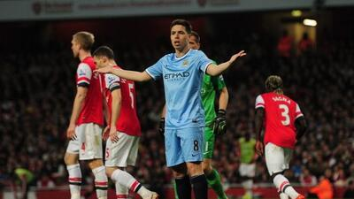 El Manchester City aún tiene juegos pendientes y depende de sí para hace...