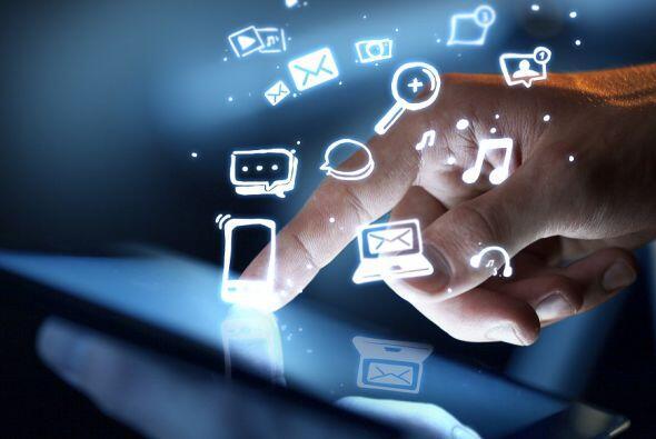 Tendrás la opción de compartir lo que estás escuchando a través de Faceb...