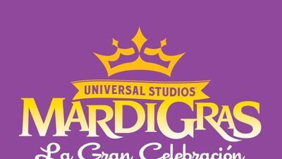 Participar por la oportunidad de ganar el gran premio a Universal Orland...