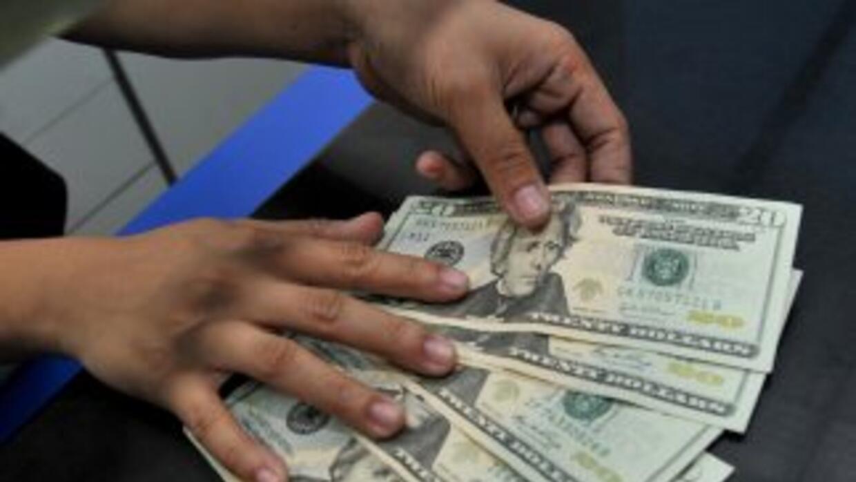 México recibe más de 20,000 millones de dólares anualmente en remesas.
