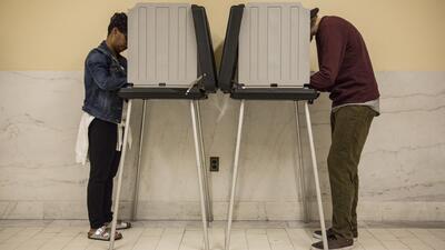 Propuesta en la boleta electoral busca la recaudación para ayudar a desamparados y enfermos mentales en San Francisco