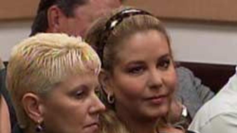 Ulysses Alonso se declaró culpable de los cargos de agresión en contra d...