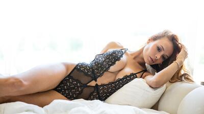 El secreto deportivo de Ilene Castillo para ser un 'arma seductora'