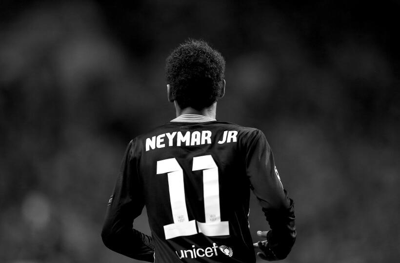 Los últimos momentos de Neymar como jugador de Barcelona GettyImages-182...