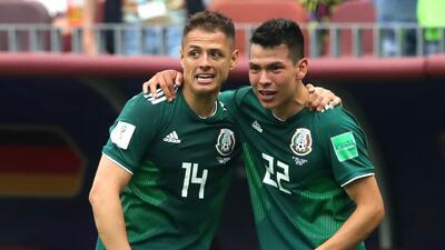 Hirving Lozano, el jugador mexicano más caro del momento