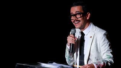"""""""La homofobia es una enfermedad, la homosexualidad no"""": Manolo Caro, el joven director que no teme hablar de política y las minorías"""