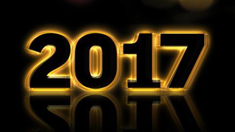 2017 ¡Llega el Año Uno al mundo!