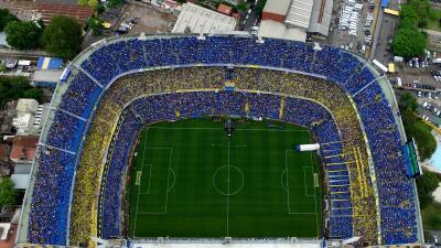 ¡De terror! Los 10 estadios más temidos del mundo del fútbol