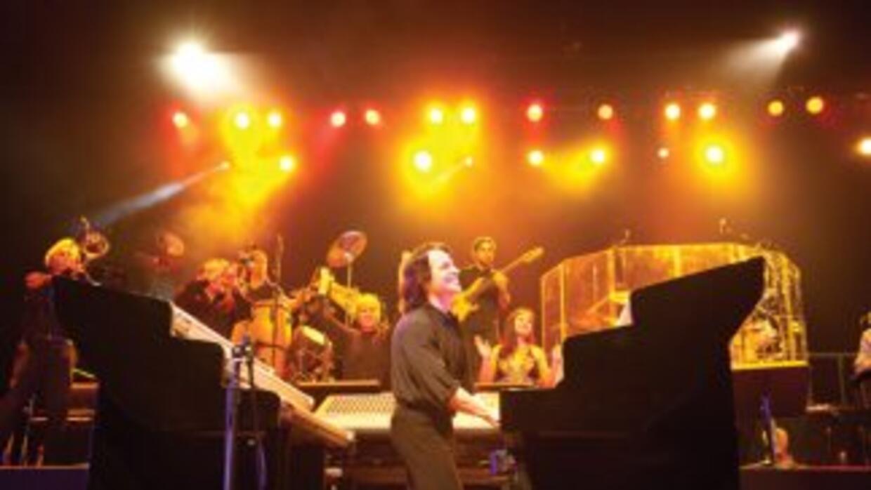 Yanni en Phoenix