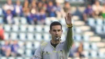 César Arturo Ramos.