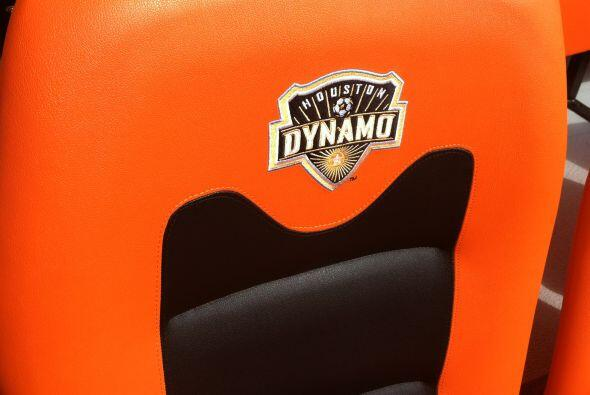 Fotos Estadio Dynamo